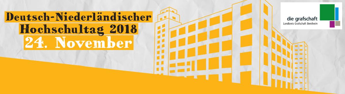 Hochschultag Grafschaft Bentheim